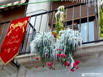 nieve, invierno, cañada; federacion madrileña embalse san juan beneficios del senderismo